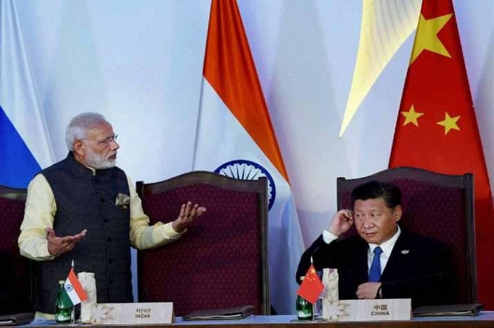 China rules out India's entry into NSG without specific plan- India TV Hindi