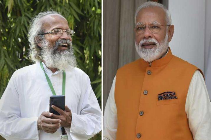 Pratap Chandra Sarangi calls Modi the hero in Parliament speech- India TV