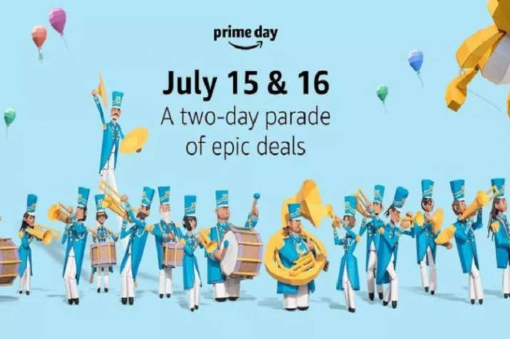 Amazon Prime Day 2019 sale - India TV Paisa