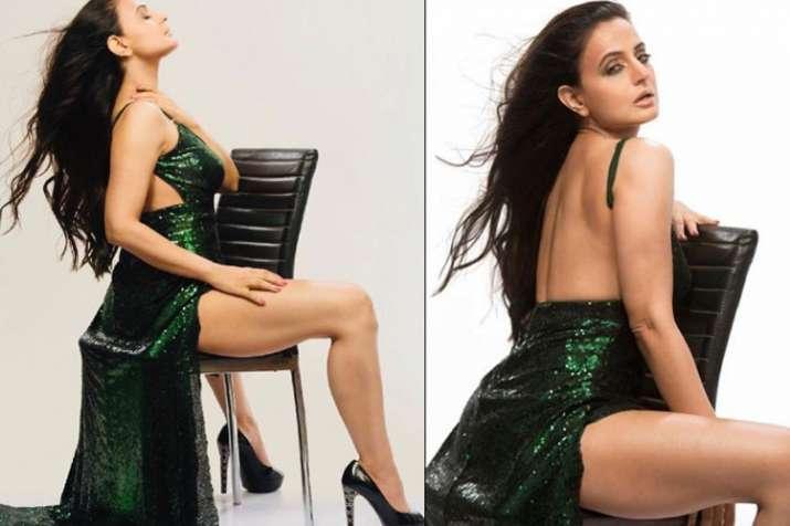 Ameesha Patel- India TV Hindi