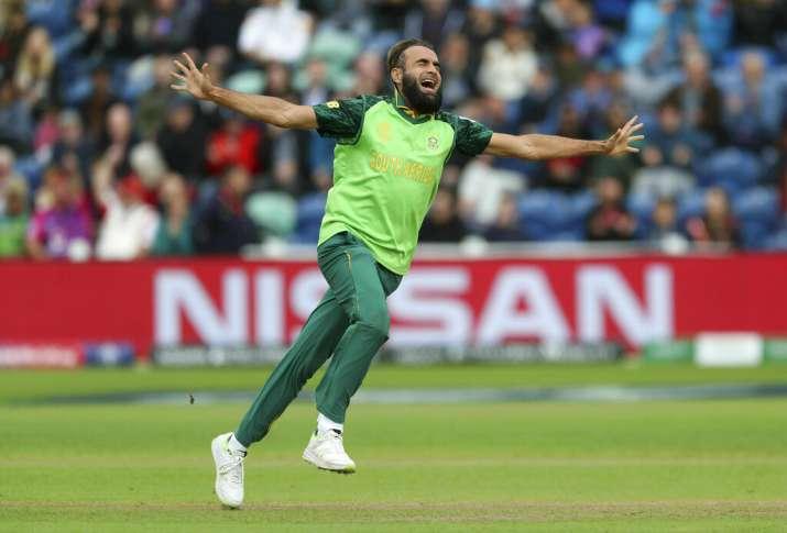 World Cup 2019 Match 21: अफगानिस्तान को हरा दक्षिण अफ्रीका ने खोला जीता का खाता - India TV Hindi