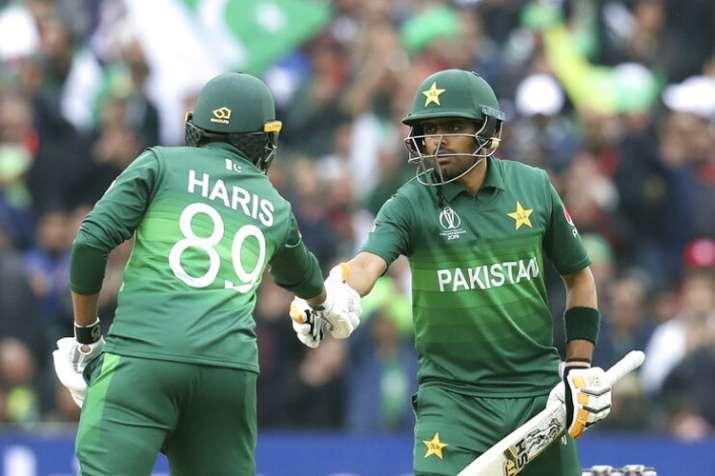 Coronavirus: Pakistan cricketer will donate 5 crore rupees to government emergency fund- India TV