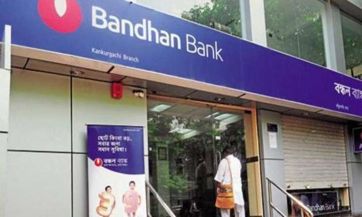 Bandhan Bank cuts interest rate on micro loans by 70 bps- India TV Paisa