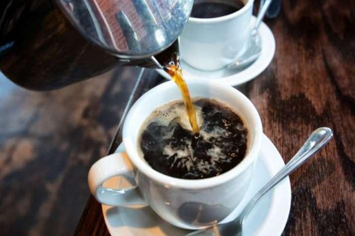 Black Coffee- India TV