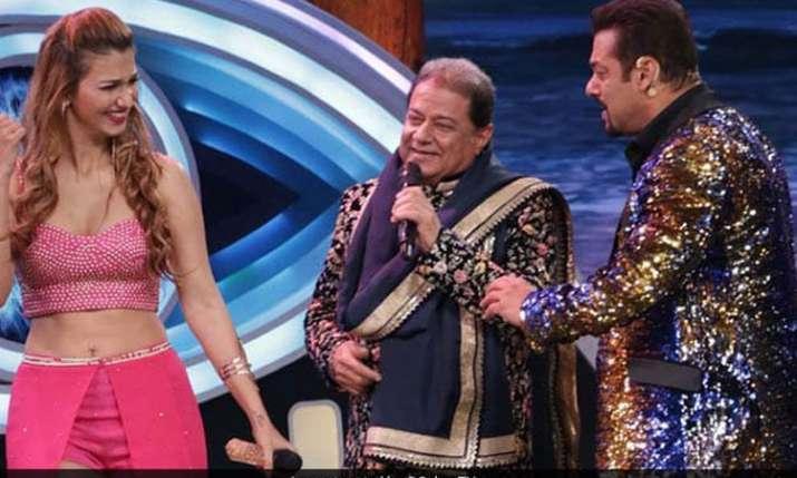 Anup Jalota to be part of Bigg Boss 13- India TV