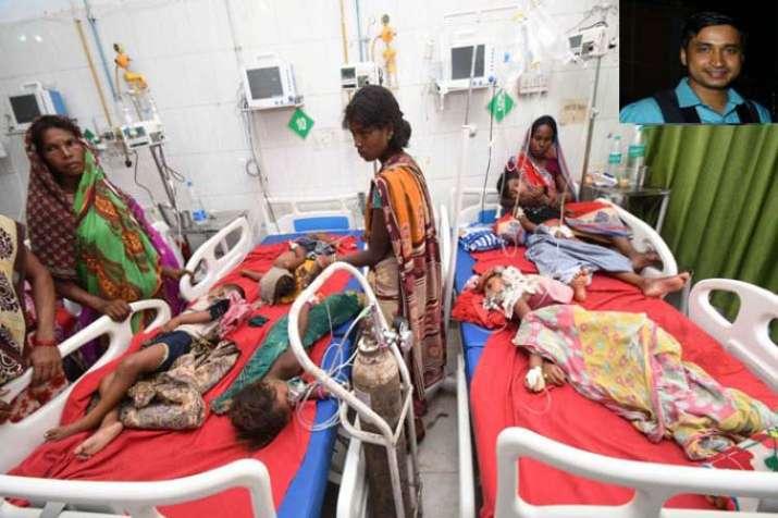Encephalitis - India TV Hindi