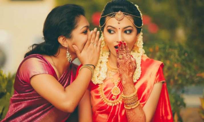 Bridal Emergency Kit- India TV