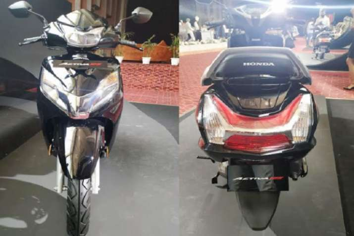 honda activa 125 unveiled launch bs 6 engine attractive features know price and full details- India TV Paisa