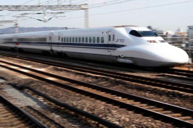 Bullet Trains- India TV