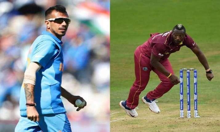 World Cup 2019: वेस्टइंडीज के...- India TV Hindi