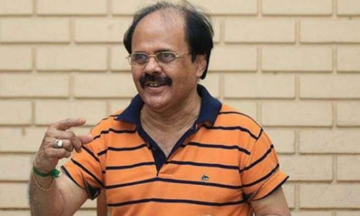 Crazy Mohan passes away at 67- India TV Hindi