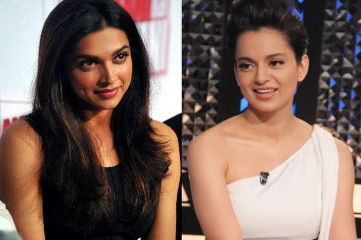 Deepika padukone- India TV