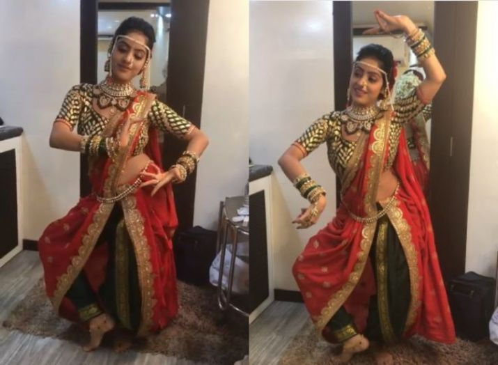 Deepika Singh- India TV