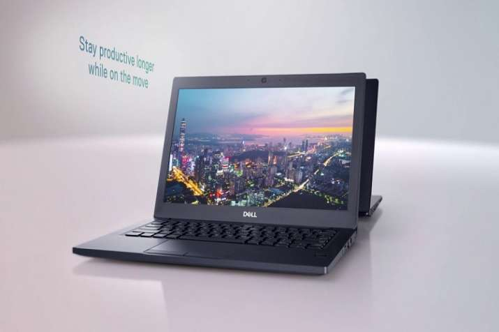 dell india launches 14 inch 2 in 1 laptop at rs 1,35,000- India TV Paisa
