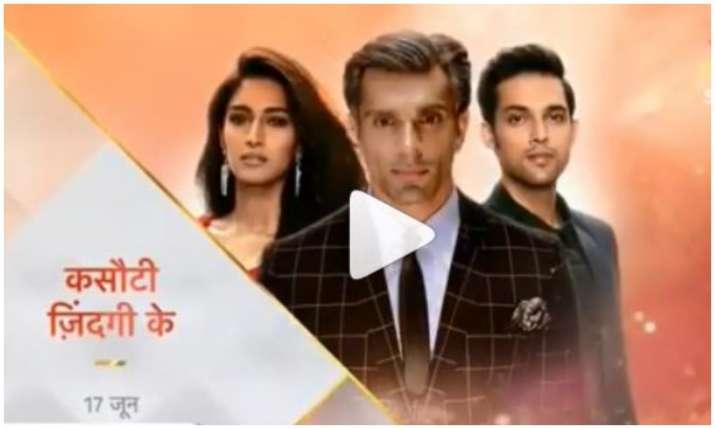 Kasauti Zindagi kay promo- India TV