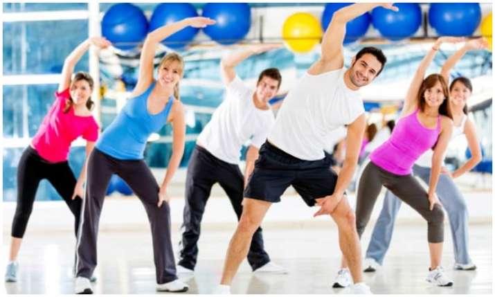 Evening Exercise- India TV Hindi