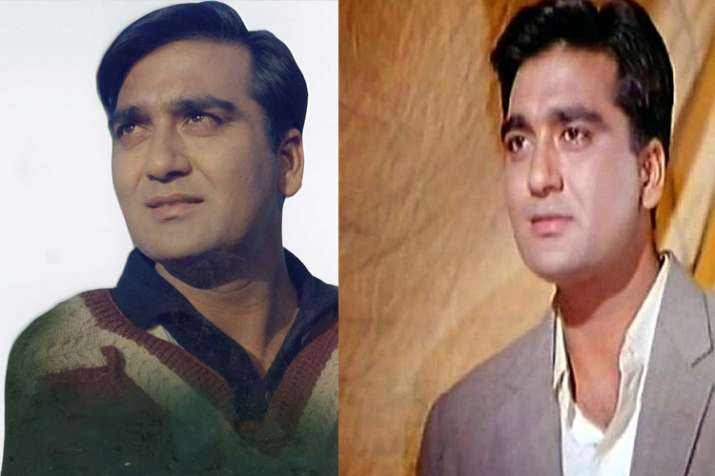 sunil dutt- India TV Hindi