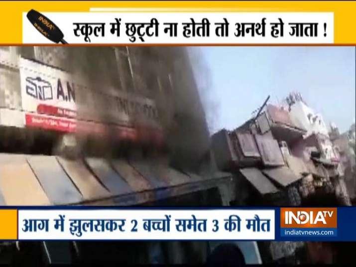 फरीदाबाद- India TV Hindi