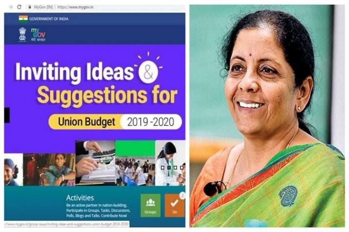 finance minister nirmala sitharaman to meet industry chambers on june 11 and give suggestions for bu- India TV Paisa