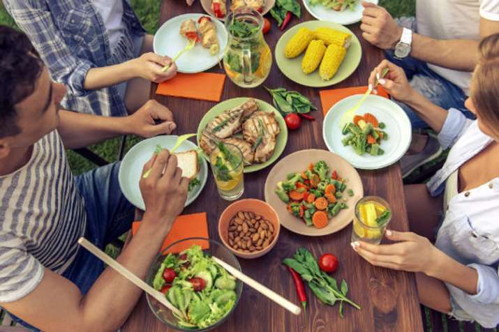 these foods should not eat in empty stomach- India TV