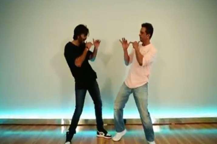 जावेद जाफरी एंड...- India TV