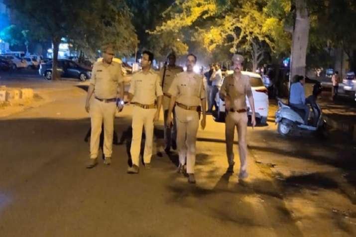 noida police- India TV Hindi