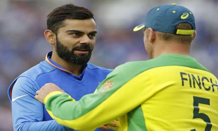 World Cup 2019: भारी गिल्लियों...- India TV Hindi