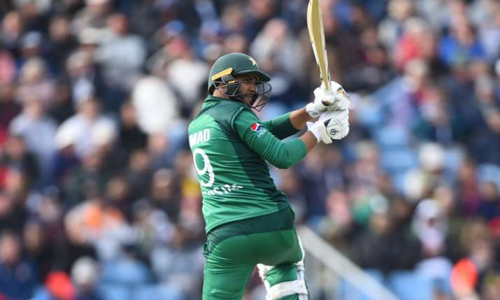 पाकिस्तान बनाम अफ़गानिस्तान लाइव मैच स्कोर, क्रिकेट लाइव स्कोर, पाकिस्तान बनाम अफ़गानिस्तान हेडिंग्ल- India TV Hindi