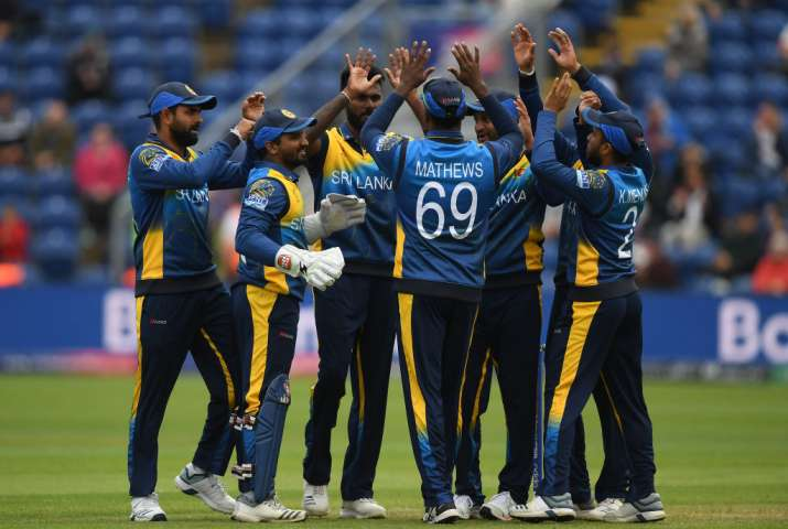 World Cup 2019:  Srilanka beat afghamistan by 34 runs- India TV