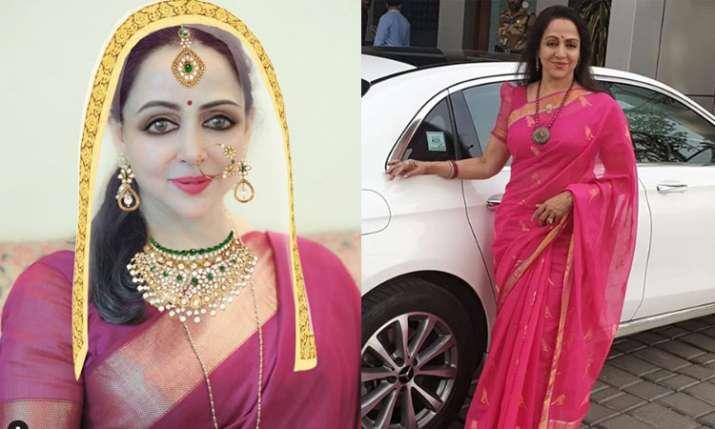 हेमा मालिनी- India TV Hindi