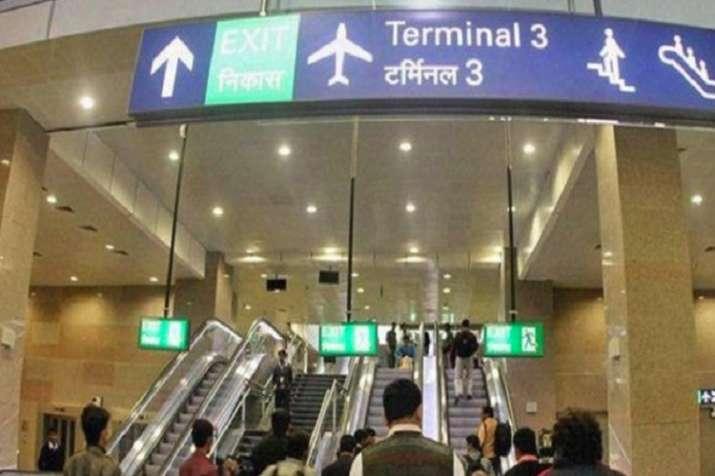 IGI AIRPORT- India TV Hindi
