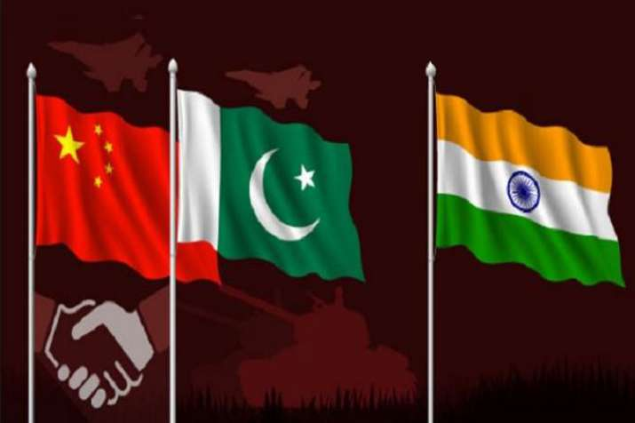 R&AW steps up vigil, cripples China-Pak nexus in Arabian Sea region- India TV Hindi