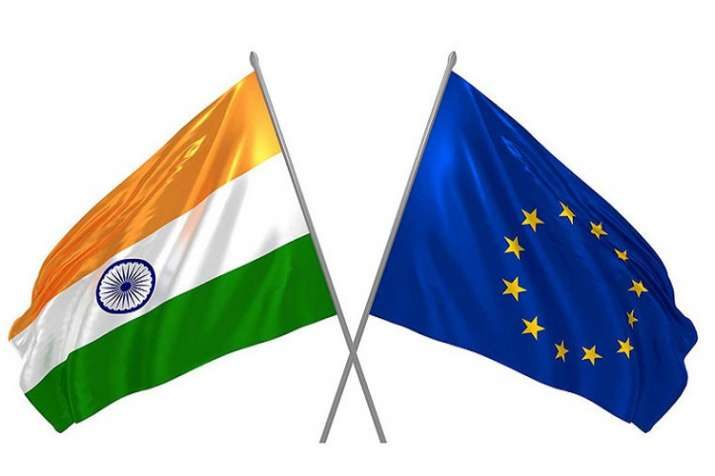 Draft e-comm policy, data protection may figure at India-EU meet in Brussels- India TV Paisa