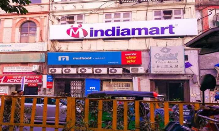 IndiaMart's Rs 475-cr IPO to open on June 24- India TV Paisa