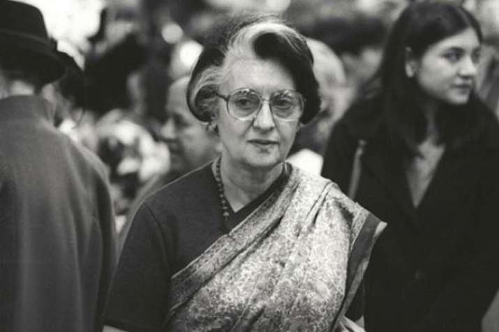 Former Tamil Nadu DGP V R Lakshminarayanan who arrested Indira Gandhi passes away | Twitter- India TV