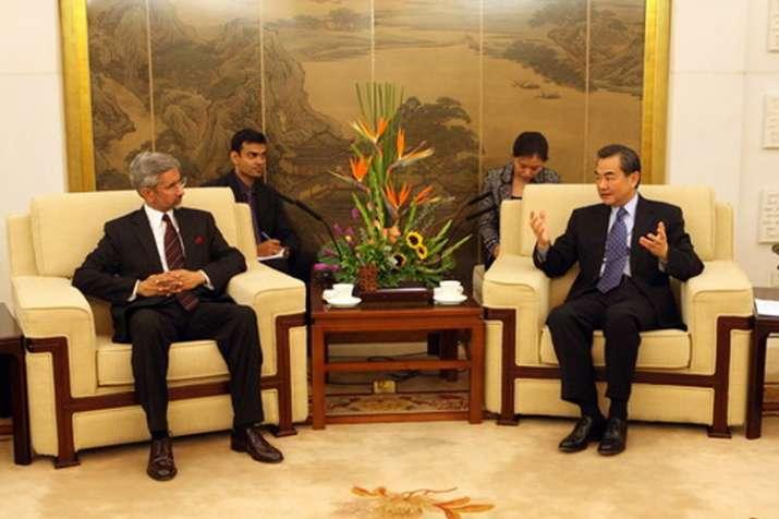 जयशंकर ने भारत-चीन संबंधों के लिए अच्छा काम किया है: चीन- India TV Hindi