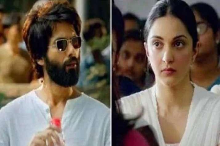 कबीर सिंह- India TV