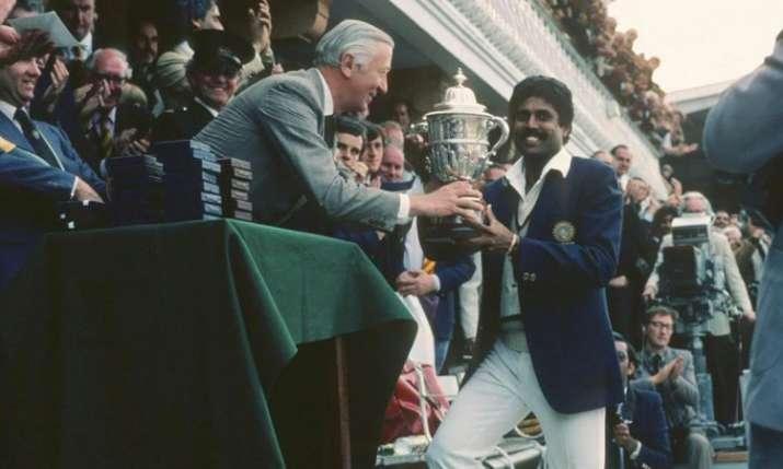 On This Day: 36 साल बाद भी क्रिकेटप्रेमियों के जेहन में ताजा है कपिल की टीम का करिश्मा - India TV