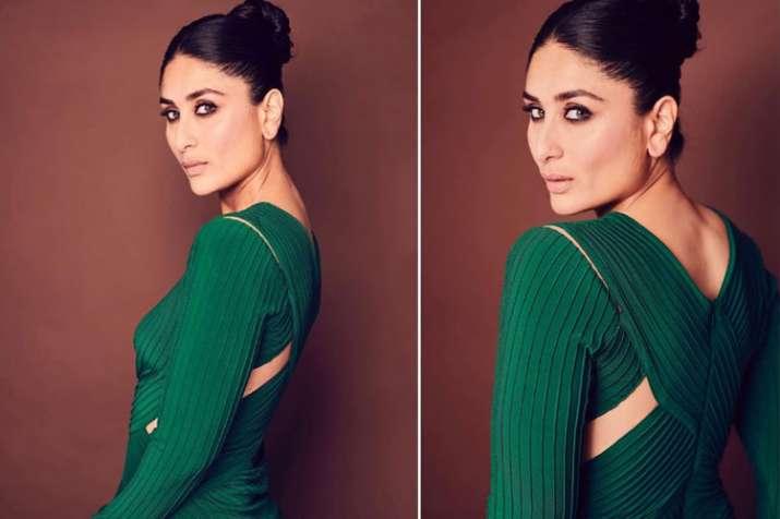 Kareena kapoor- India TV