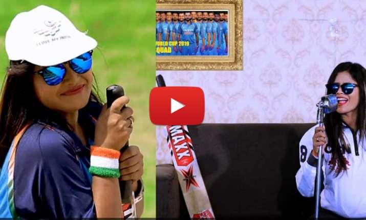 खुश्बू उत्तम- India TV Hindi