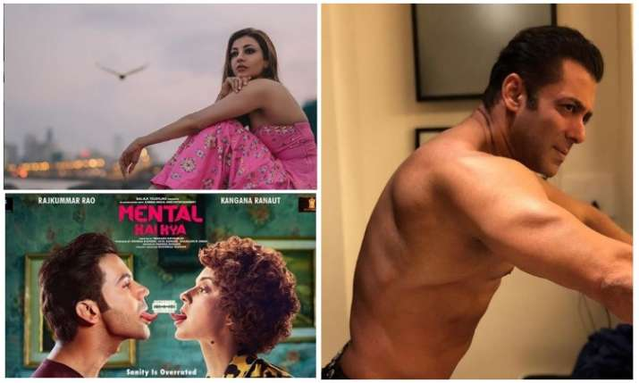 Latest Bollywood News June 19- India TV