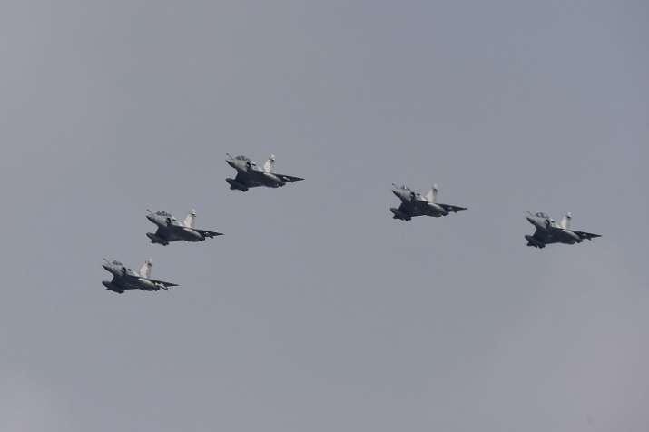 airforce- India TV Hindi