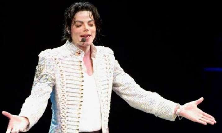 Michael Jackson- India TV
