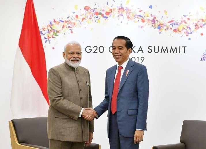 G20- India TV Hindi