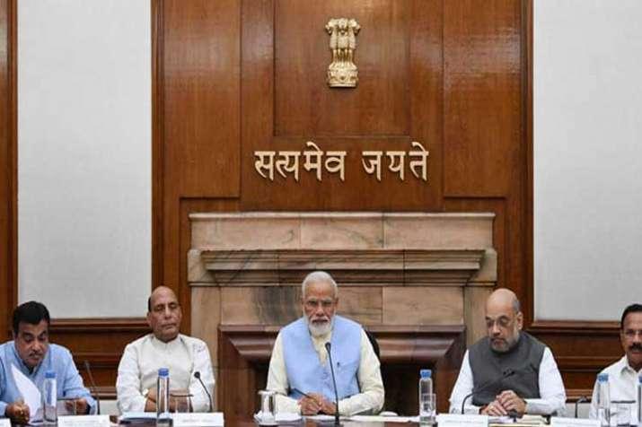 modi cabinet- India TV Hindi