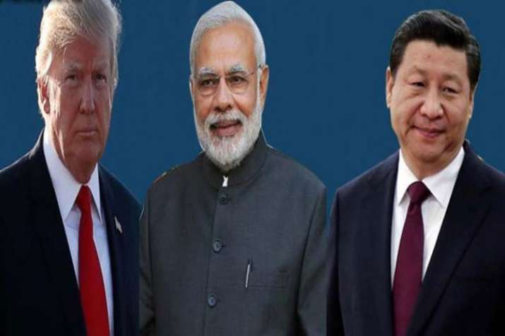 PM Modi to meet Xi Jinping and Donald Trump during G 20 Summit in Japan - India TV