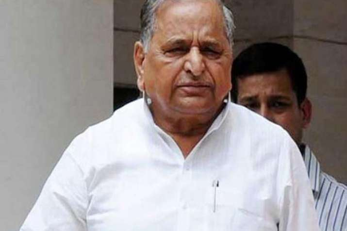Mulayam Singh yadav File Photo- India TV