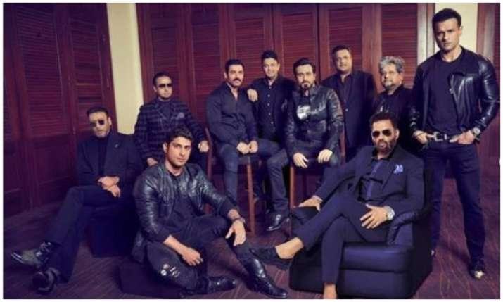 Mumbai Saga- India TV