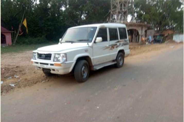 Jharkhand Naxal Attack- India TV