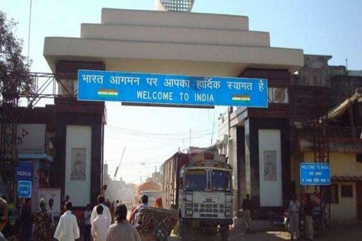 Nepalese nationals require visa to enter India via Pak,...- India TV